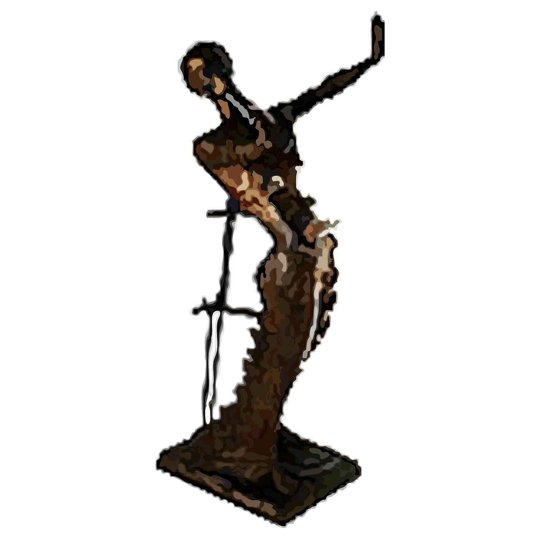山梨県の彫刻品高額買取り